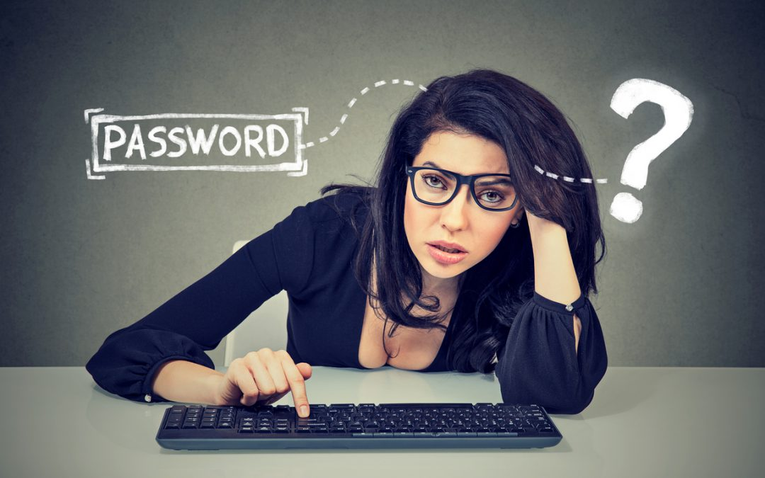 Password Managers: You Really Should be Using One.